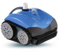 Подводные пылесосы-роботы