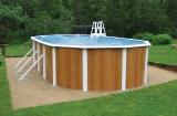 Сборные бассейны Atlantic pool