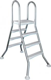 Лестницы для сборных бассейнов