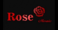 Rose Art Mosaic