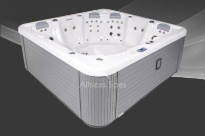 СПА бассейн Allseas Spas PS 500 230х240х92 см