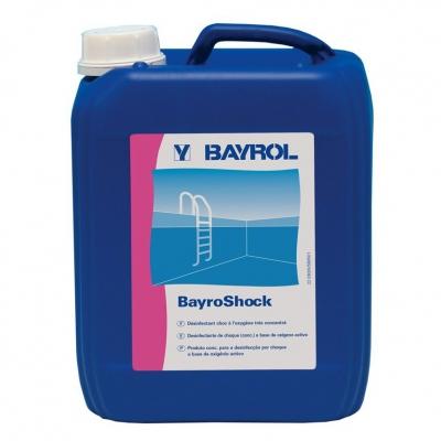 Bayrol Байрошок (BayroShock) 5 л