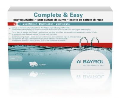 Bayrol Комплита (Complete) комплексное средство, 1.12 кг