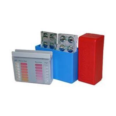 Тестер Bayrol pH/Bayroklar измерение pH, O2