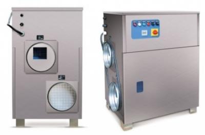Осушитель воздуха DanVex AD 1500