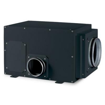 Осушитель воздуха DanVex DD 480