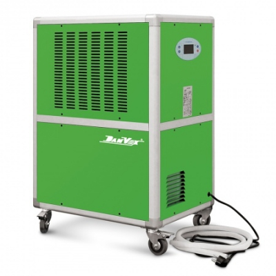 Осушитель воздуха DanVex DEH 1600i