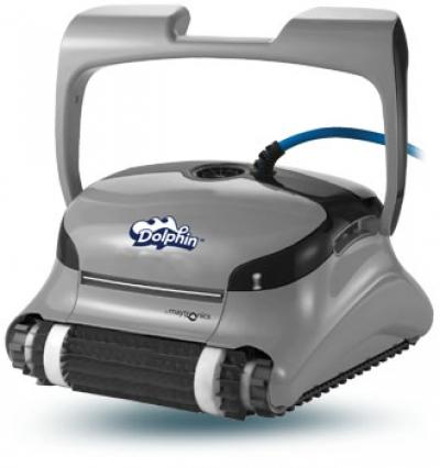Пылесос автоматический Dolphin Comfort супер-щетка