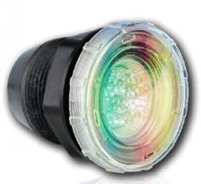 Прожектор светодиодный под плитку из ABS-пластика Emaux 1 Вт, 12 В (Белый)