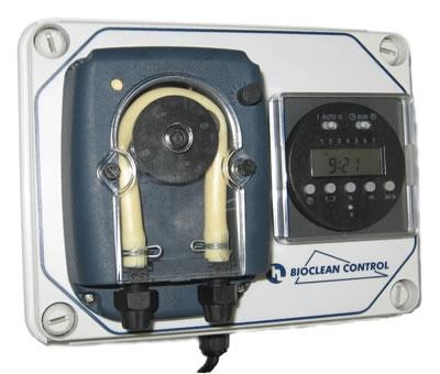 Автоматическая станция Bioclean Control /B, насос 1л/ч - 3бар