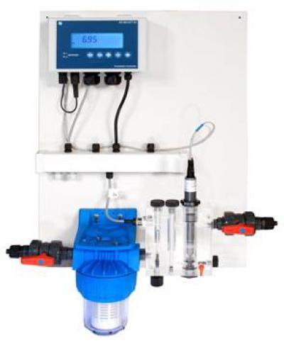 Автоматическая станция Chloro System CL