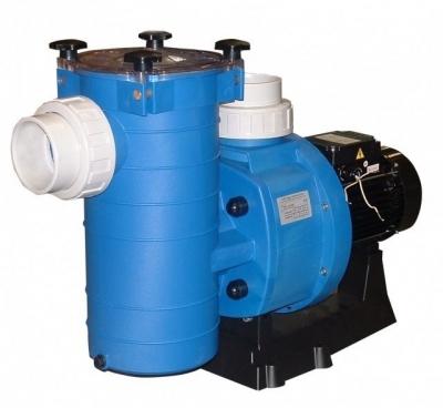 Насос с префильтром 48 м3/ч Fiberpool BCP-300 2,76 кВт 220В