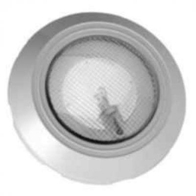 Прожектор под плитку из ABS-пластика 100 Вт Fiberpool кабель 3 м