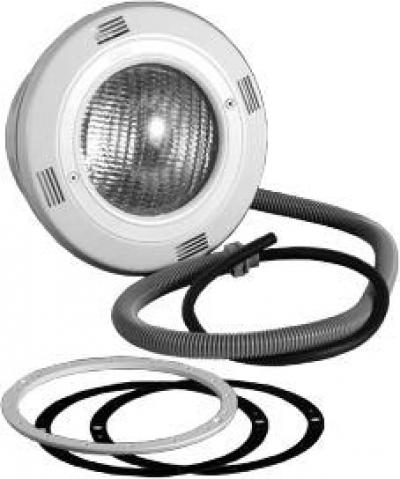 Прожектор универсальный из ABS-пластика 300 Вт Fiberpool кабель 3 м
