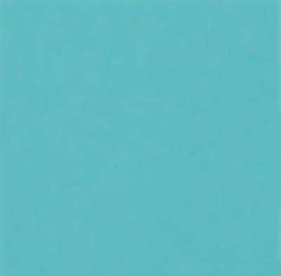 Пленка однотонная бирюзовая ширина 1,60 м Flagpool (caribbean green)