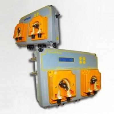 Автоматическая станция Injecta ELITE pH Rx PERI JEOOPRSA 0000 (комплект)