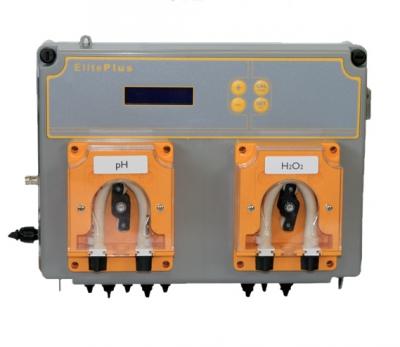 Автоматическая станция Injecta Elite Ph Plus PH/H202 (активный кислород)