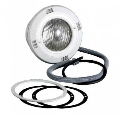 Прожектор под плитку из ABS-пластика 300 Вт Kripsol 12В