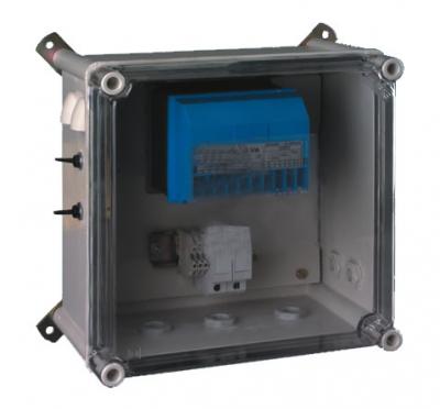 Электрический щит управления подсветкой 2 прож. Кripsol AF 2 600 Вт