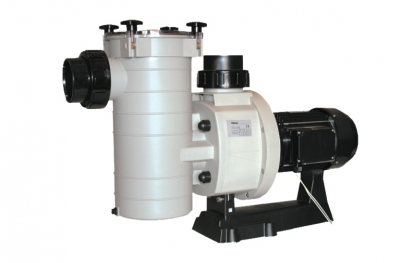 Насос с префильтром 40 м3/ч Kripsol Kapri KAP-250 2,3 кВт 220В