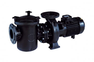 Насос с префильтром 141 м3/ч Kripsol Kripton KRF-1000 8,7 кВт 380В
