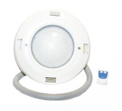 Прожектор светодиодный универсальный из ABS-пластика Kripsol 13 Вт, 12 В, 11 цветов
