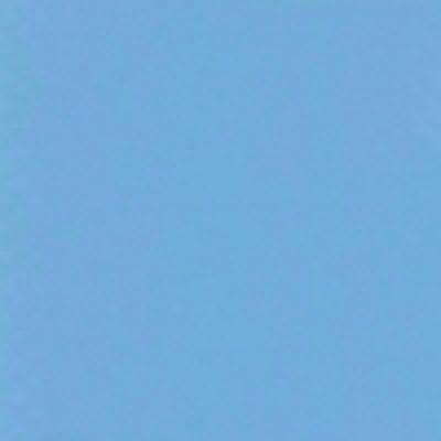 Пленка однотонная светло-голубая ширина: 1.65 м VALMEX