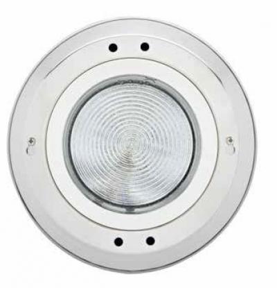 Прожектор под плитку из нерж. стали 150 Вт Pahlen 12 В накладной, без крепежа, термозащита