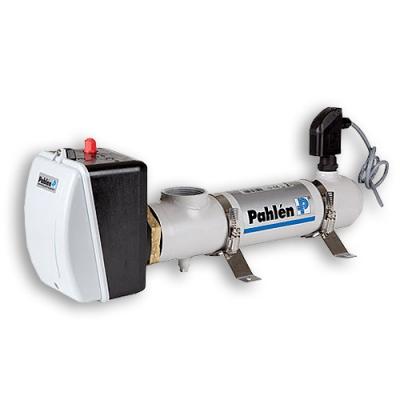 Электронагреватель Pahlen 12 кВт титановый (13981412T)