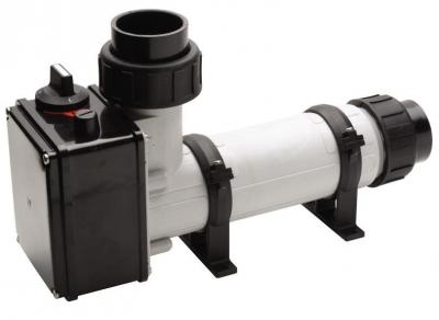 Электронагреватель Pahlen 12 кВт пластиковый ТЭН из титана (141603T)