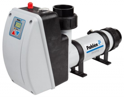Электронагреватель Pahlen 6 кВт Aqua HL, 220 В ТЭН Icoloy (141821)