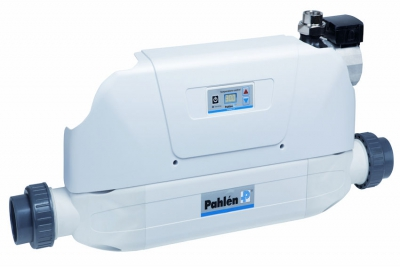 Теплообменник 40 кВт Pahlen Aqua-Mex 40 AM-FE (113951)