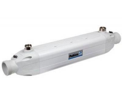 Теплообменник 40 кВт Pahlen Aqua-Mex AM-40T (11326)