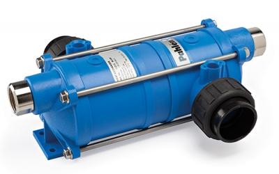 Теплообменник 40 кВт Pahlen HI-TEMP (11312)