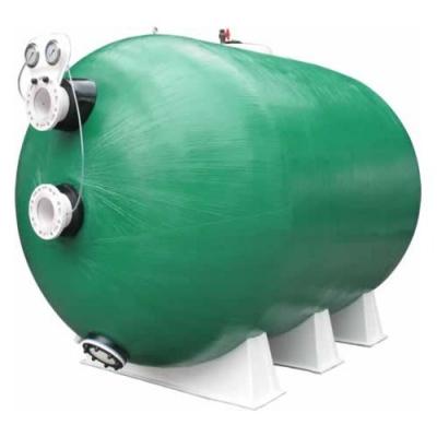 Фильтр 123 м3/ч Pool King 1600 мм 30 м3/ч/м2 (HL163000)