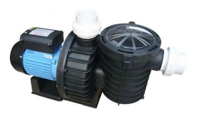 Насос с префильтром 28 м3/ч Pool King PC200 1,55 кВт 220В