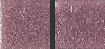 Мозаика стеклянная однотонная Rose Matrix Color 10х10 мм A42(1)