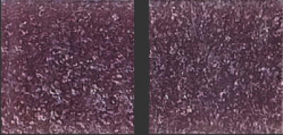 Мозаика стеклянная однотонная Rose Matrix Color 10х10 мм A43(1)