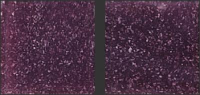 Мозаика стеклянная однотонная Rose Matrix Color 10х10 мм A44(1)