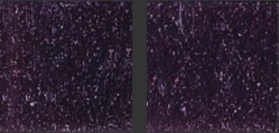 Мозаика стеклянная однотонная Rose Matrix Color 10х10 мм A45(2)