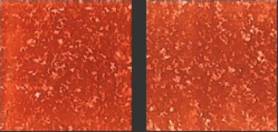 Мозаика стеклянная однотонная Rose Matrix Color 10х10 мм A87(2)