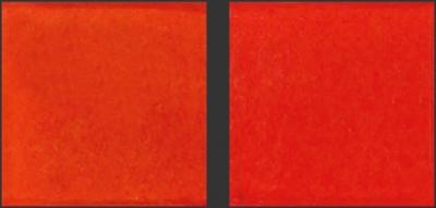 Мозаика стеклянная однотонная Rose Matrix Color 10х10 мм A95(3)