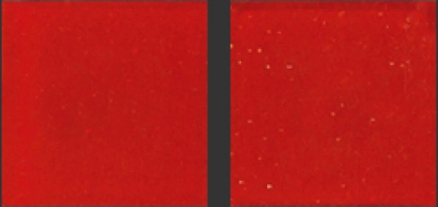 Мозаика стеклянная однотонная Rose Matrix Color 10х10 мм A96(3)