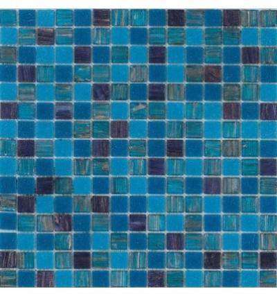 Стеклянная мозаичная смесь Rose Marina R+
