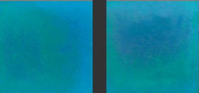 Мозаика стеклянная однотонная Rose Rainbow 10х10 мм WA12