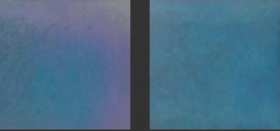 Мозаика стеклянная однотонная Rose Rainbow 10х10 мм WA13