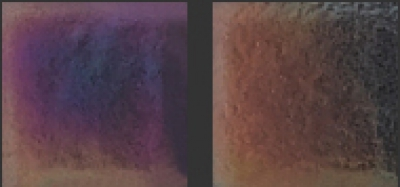 Мозаика стеклянная однотонная Rose Rainbow 20х20 мм WA42