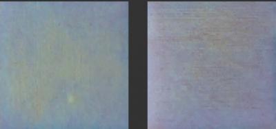 Мозаика стеклянная однотонная Rose Rainbow 15х15 мм WB83