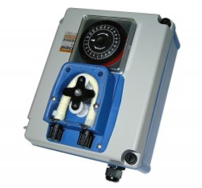 Автоматическая станция Seko TM Digital, 0.7 л/ч, постоянное дозирование (>1 мин)