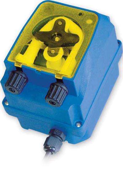 Дозирующий насос перистальтический Seko PR 4 4 л/час - 1,5 бар